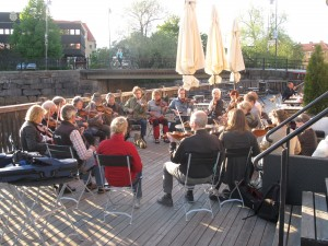 På Brygg-cafeet-juni-2012
